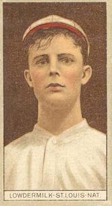 Lou Lowdermilk