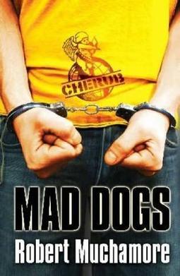 Cherub Mad Dogs Online Free