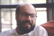 Mark Weiser American computer scientist