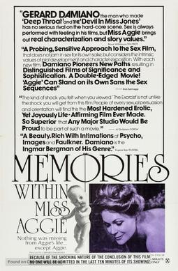 memories within miss aggie wikipedia
