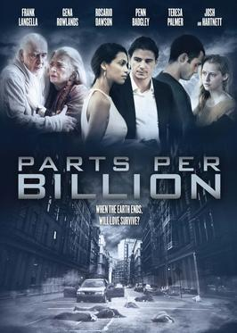 Parts per Billion - Wi... Rosario Dawson