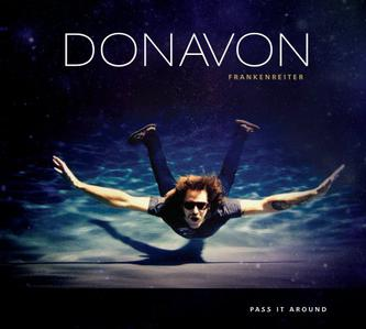 Pass It Around Donavon Frankenreiter album Wikipedia