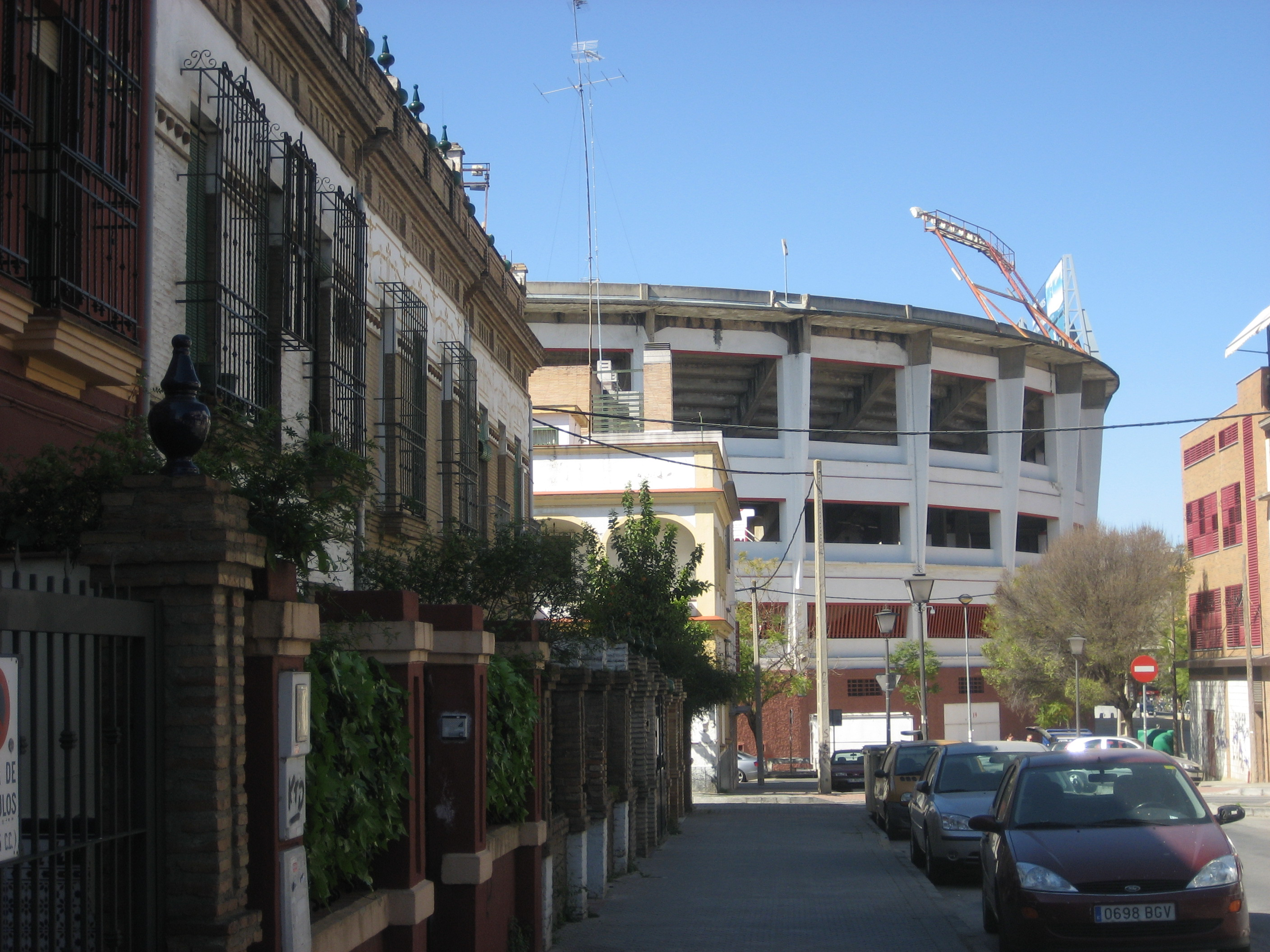 Hotels in Nervión, Seville. Book your hotel now! Booking.com