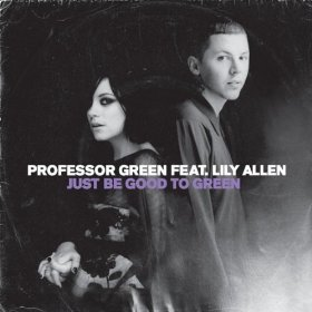Professor Green featuring Lily Allen — Just Be Good to Green (studio acapella)
