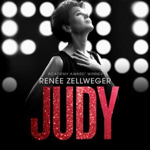 Judy Movie
