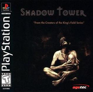 Resultado de imagen para Shadowtower