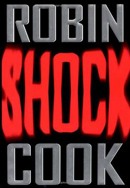 robin cook fever free