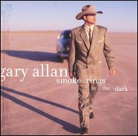 <i>Smoke Rings in the Dark</i> 1999 studio album by Gary Allan