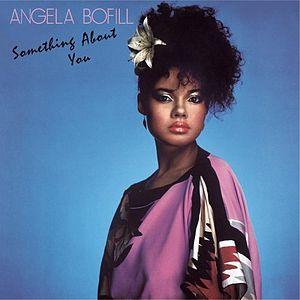 Angela Bofill - Angel Of The Night