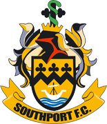 Southport F.C. Association football club in Southport, England
