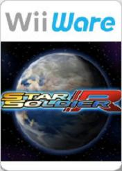 <i>Star Soldier R</i> 2008 video game