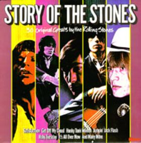 Story Of The Stones Wikipedia