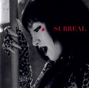 Surreal (song) 2000 single by Ayumi Hamasaki