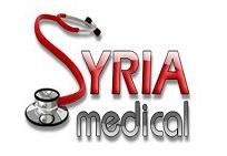 syrian medical tv wikipedia
