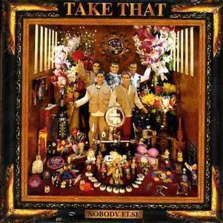 <i>Nobody Else</i> 1995 studio album by Take That
