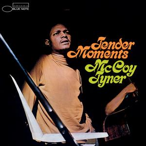 McCoy Tyner Tender_Moments_%28album%29