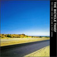 <i>You Come and Go Like a Pop Song</i> album by The Bicycle Thief