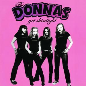 <i>Get Skintight</i> 1999 studio album by The Donnas