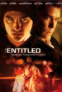The Entitled (2011) English Movie 720p BluRay 650MB With Esub