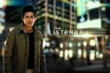 The Listener Tv Series Wikipedia