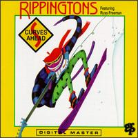The Rippingtons - Curves Ahead -1991-.jpg