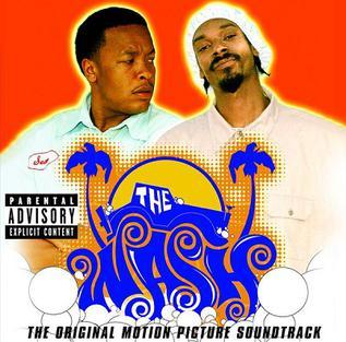 <i>The Wash</i> (soundtrack) movie soundtrack album