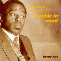 Trouble in Mind (Archie Shepp album).jpg