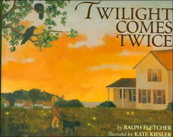 Twilight Comes Twice - Wikipedia