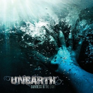 <i>Darkness in the Light</i> 2011 studio album by Unearth