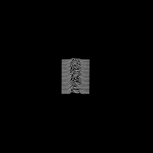 <i>Unknown Pleasures</i> 1979 studio album by Joy Division