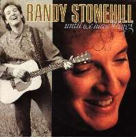 <i>Until We Have Wings</i> 1990 studio album by Randy Stonehill