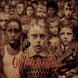 Cover Untouchables