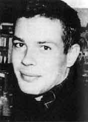 Vadim Delaunay Russian poet and dissident