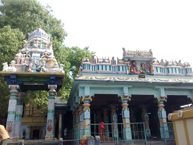 Brahmamgari Matham - Wikipedia