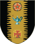 The Women's College shield