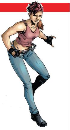 Joe Combat Heroes Deadnoks Zartan G.I