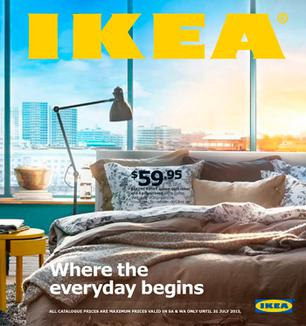 . IKEA Catalogue   Wikipedia