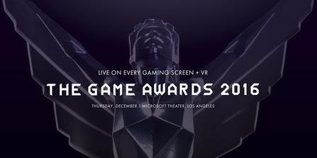 Games Award Logo Game Awards Wikipedia