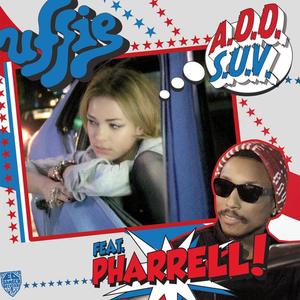 ADD SUV 2010 single by Uffie featuring Pharrell Williams