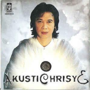 <i>AkustiChrisye</i> 1996 studio album by Chrisye