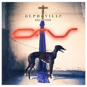 <i>Salvation</i> (Alphaville album) 1997 studio album by Alphaville
