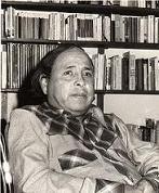 Arístides Bastidas Venezuelan writer