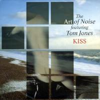 Art of Noise: Kiss (feat. Tom Jones)