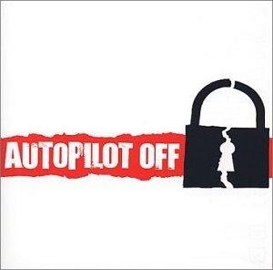 Autopilot Off (EP)