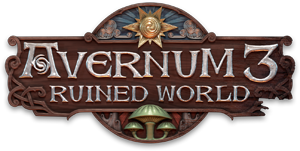 <i>Avernum 3: Ruined World</i> 2018 role playing video game developed and published by Spiderweb Software for macOS and Microsoft Windows