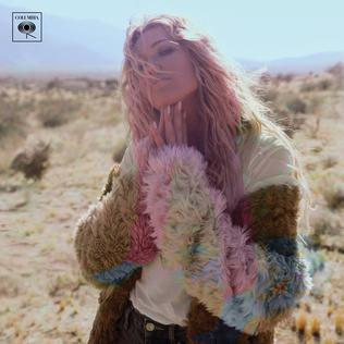Broken Glass (song) 2017 single by Rachel Platten