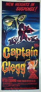 Captain Clegg (film)