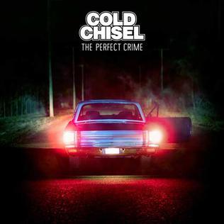 Cold chisel the perfect crime album downloads