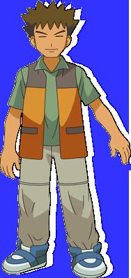 Brock (Pokémon) - Wikipedia