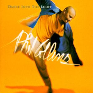 <i>Dance into the Light</i> 1996 studio album by Phil Collins